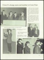 1968 Austin High School Yearbook Page 66 & 67