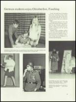 1968 Austin High School Yearbook Page 70 & 71