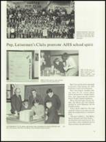1968 Austin High School Yearbook Page 74 & 75