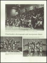 1968 Austin High School Yearbook Page 76 & 77