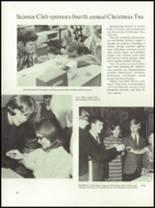 1968 Austin High School Yearbook Page 88 & 89