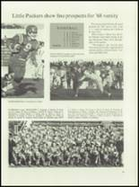 1968 Austin High School Yearbook Page 100 & 101