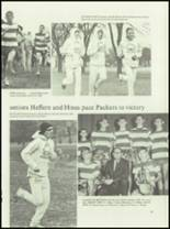 1968 Austin High School Yearbook Page 102 & 103