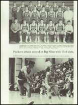 1968 Austin High School Yearbook Page 104 & 105
