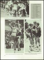 1968 Austin High School Yearbook Page 106 & 107