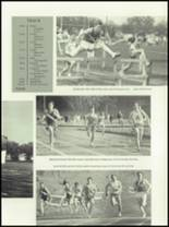 1968 Austin High School Yearbook Page 118 & 119