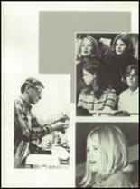 1968 Austin High School Yearbook Page 124 & 125