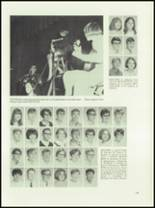 1968 Austin High School Yearbook Page 132 & 133