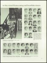 1968 Austin High School Yearbook Page 136 & 137