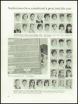1968 Austin High School Yearbook Page 138 & 139