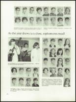 1968 Austin High School Yearbook Page 140 & 141