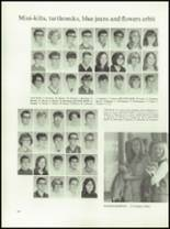 1968 Austin High School Yearbook Page 144 & 145