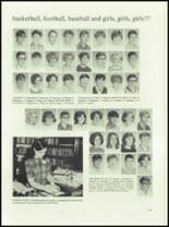 1968 Austin High School Yearbook Page 146 & 147