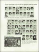 1968 Austin High School Yearbook Page 148 & 149