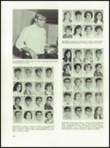 1968 Austin High School Yearbook Page 150 & 151