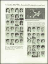 1968 Austin High School Yearbook Page 152 & 153