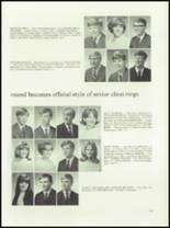 1968 Austin High School Yearbook Page 158 & 159