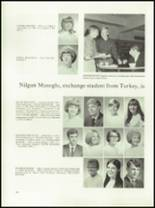 1968 Austin High School Yearbook Page 160 & 161