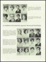 1968 Austin High School Yearbook Page 162 & 163