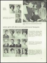 1968 Austin High School Yearbook Page 172 & 173