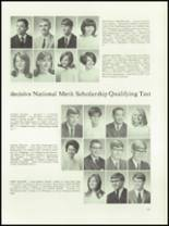 1968 Austin High School Yearbook Page 174 & 175