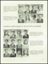 1968 Austin High School Yearbook Page 178 & 179