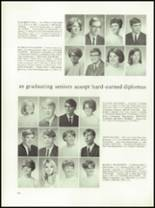 1968 Austin High School Yearbook Page 182 & 183