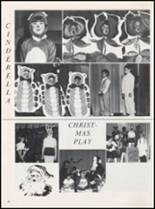 1980 Central High School Yearbook Page 84 & 85