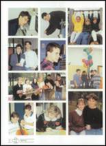 1995 Valwood High School Yearbook Page 10 & 11