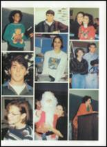 1995 Valwood High School Yearbook Page 18 & 19