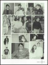 1995 Valwood High School Yearbook Page 20 & 21
