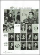 1995 Valwood High School Yearbook Page 22 & 23