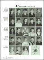 1995 Valwood High School Yearbook Page 24 & 25