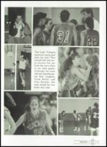 1995 Valwood High School Yearbook Page 34 & 35