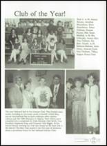 1995 Valwood High School Yearbook Page 42 & 43