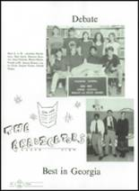 1995 Valwood High School Yearbook Page 44 & 45