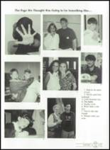 1995 Valwood High School Yearbook Page 48 & 49