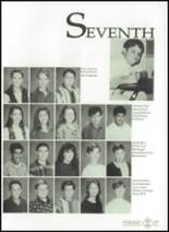 1995 Valwood High School Yearbook Page 64 & 65