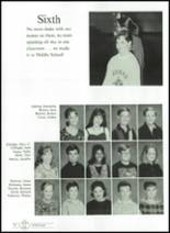 1995 Valwood High School Yearbook Page 66 & 67
