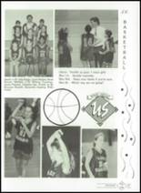 1995 Valwood High School Yearbook Page 68 & 69