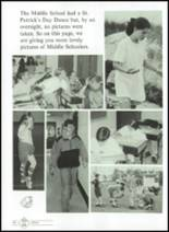 1995 Valwood High School Yearbook Page 74 & 75