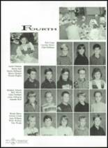 1995 Valwood High School Yearbook Page 80 & 81