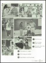 1995 Valwood High School Yearbook Page 90 & 91