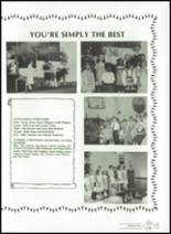 1995 Valwood High School Yearbook Page 92 & 93