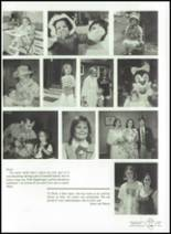 1995 Valwood High School Yearbook Page 100 & 101