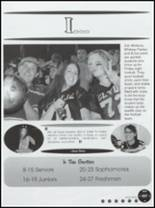 2009 Clyde High School Yearbook Page 10 & 11