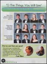 2009 Clyde High School Yearbook Page 12 & 13