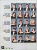 2009 Clyde High School Yearbook Page 14 & 15