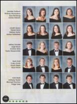 2009 Clyde High School Yearbook Page 16 & 17