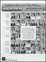 2009 Clyde High School Yearbook Page 20 & 21
